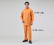 耐熱・耐切創作業服