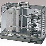 温湿度記録計オーロラ90III型