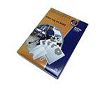 バキュームクリーナー(ウェット&ドライ) AERO21-01PC用 フィルターバッグ+ウエットフィルター 302002404