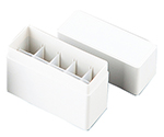 Cryo Container 5 Pcs Storage and others