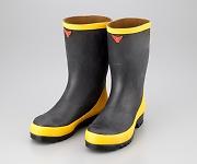 静電気帯電防止安全長靴