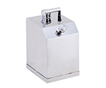 Easy-Portable Square Storage Container 10L and others