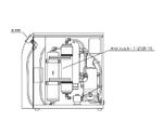 超純水製造装置 交換用ポストフィルター・UF膜 FP411-11