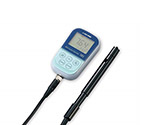 Portable Waterproof Dissolved Oxygen Meter AS720