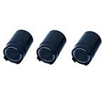 ポータブル防水溶存酸素メーター用交換メンブレンキャップ 3個入り D0-503 DO-503