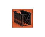 156mm Solar Battery Carrier PA156-101-0602