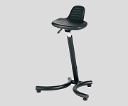 Sit Stand Chair with Back and others