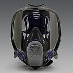 [受注停止]防毒マスク FF-400J M