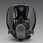 [Discontinued]Gas Mask FF-400J M FF-400JM