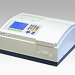 Ultraviolet-Visible Spectrophotometer (Split Beam) /Single Cell and others