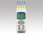 4チャンネル温度計 CT-05SD