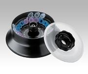 遠心機アングルローター 5424706002 1.5/2.0mL×18本 スピンカラム用