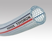 TOYORON(R) HOSE φ4.0 x φ9.0mm and others
