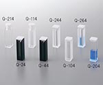 ASLAB Quartz Cell (Semi-Micro Black 2 Surfaces Transparent) and others