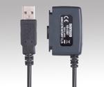 デジタルマルチメーター用USBケーブル PC Link 7 KB-USB7