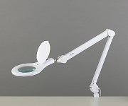 [Discontinued]LED Arm Lighting Magnifier 8066LED