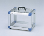 Portable Desiccator Standard PLSE 400 x 317 x 338mm and others