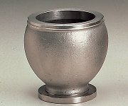 Stainless Steel Mortar for Fast Stamp Mill AS-143P