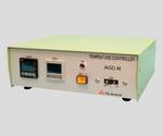 セラミック電気管状炉用温度コントローラー 定置式・独立加熱防止器付 AGC-N