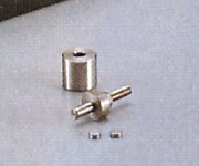 ハンドプレス用金型(アダプター)