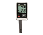Temperature Data Logger 0572.1754 testo175 H1 572.1754
