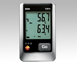 Temperature Data Logger 0572.1764 testo176 T4 572.1764