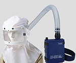 Protective Equipment For Respiration With Electric Fan LS355FMNM Set and others