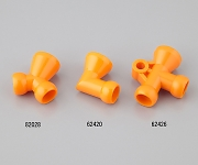 """Freely Assembly Hose Fitting Y Type 1/4"""" (2 Pcs) and others"""