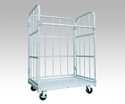 Aluminum Cage Cart 27kg and others