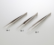 Titanium Tweezers Straight Very Thin Tip and others