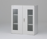 Select Lab Glass Double Door 750 x 450 x 1050mm and others