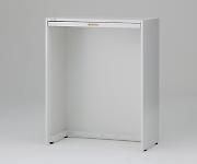 セレクトラボ スライドテーブル付 750×450×1050mm LFS-7※