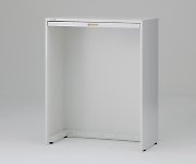 [取扱停止]セレクトラボ スライドテーブル付 900×450×1050mm LFS-9※