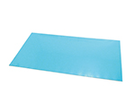 Aluminum Slope for Eco Clean Sticky Mat 900 x 60 Thickness 3mm and others