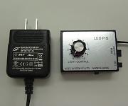 高輝度LEDスポット照明 専用電源