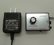 High-Brightness LED Spot Lighting  Power Supply LPACMI-0510W-R7