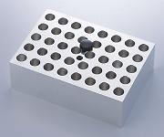 Microtube  Aluminum Block