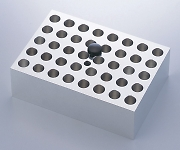Microtube  Aluminum Block