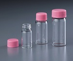 VIOLAMO Screw-Top Vial without Scale Marks 5mL 100 Pcs and others