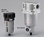 マスフローメータ MFF25SN080300000