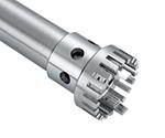 ウルトラタラックス(R) シャフトジェネレーター 2~50L