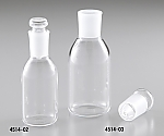 Quartz Glass Common Sliding Bottle and others
