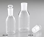Quartz Glass Common Sliding Bottle and others
