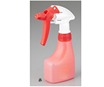 Small Variable Spray Red 180mL and others