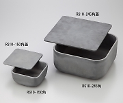 Tray (RECRYTE, Sic)  150 Square x 70mm and others