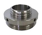 ワンタッチ給油栓 (コッくん (R) ) 用 ドラム缶 (JISZ1604規格缶) 用アダプター DRA-1