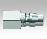 S Coupler Female Screw Type Plug, KK130P and others
