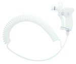Pure Port Compact Pure Water Generation Unit PP -102 Hand Shower (With Spiral Hose)