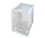 Option for Electronic Balance Glass Windshield GX-11