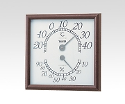 Thermo-Hygrometer (Brown) 5485